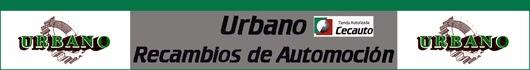 URBANO RECAMBIOS DE AUTOMOCIÓN