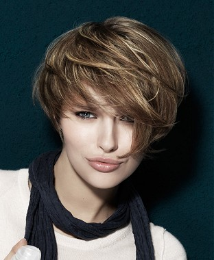 new hairstyle magazines short hairstyle for women in 2013