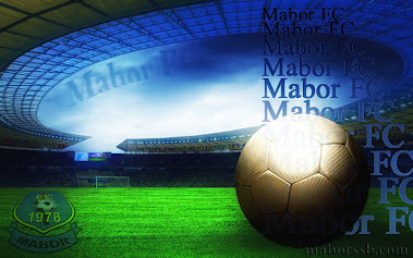 maborFC Stadium 1