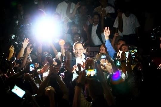 E-Buku IH-83: Setelah Anwar Dihukum Penjara 5 Tahun.