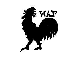 WAF designs