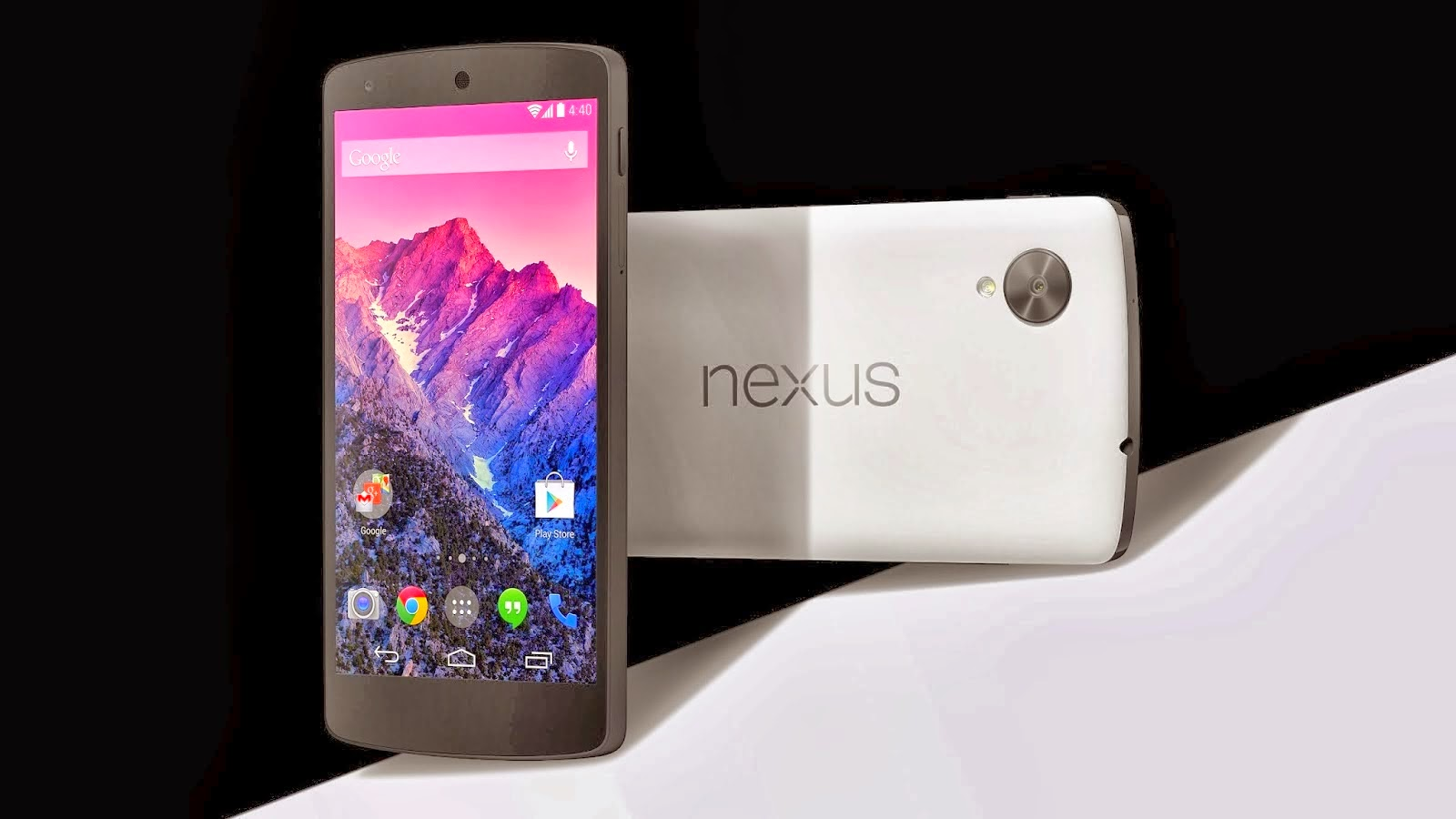 Google Nexus 5 Specifications,Review And Price