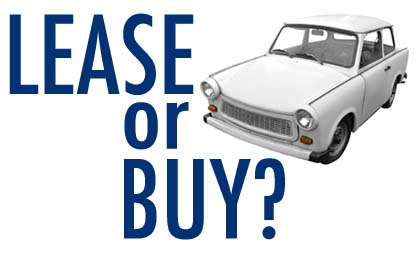 how to buy a leased car