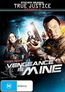 Đặc Nhiệm Trả Thù - Vengeance Is Mine