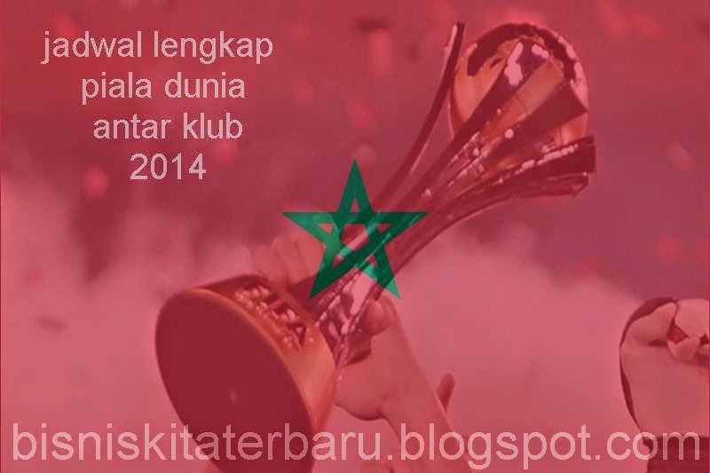 FIFA Club World Cup 2014