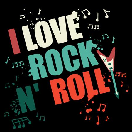 ролл рок н бар