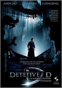 Detetive+D+e+o+Imp%C3%A9rio+Celestial Download Detetive D e o Império Celestial   DVDRip Dual Áudio e RMVB Dublado