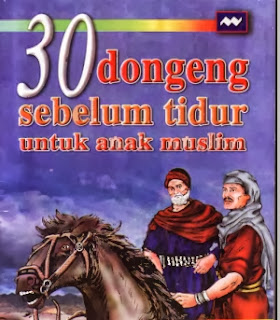 Download Ebook  Dongeng Cerita Anak Gratis