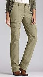 weekend tall cargo pants 35 inseam