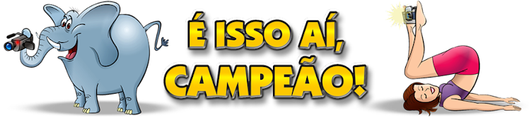  isso a, campeo!