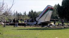 Πολεμικό αεροσκάφος συνετρίβη στη Λιβύη- 4 νεκροί
