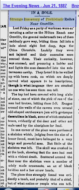 1887.06.21 -The Evening News