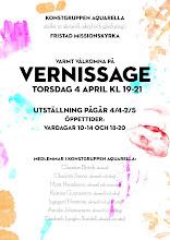 SENASTE UTSTÄLLNING