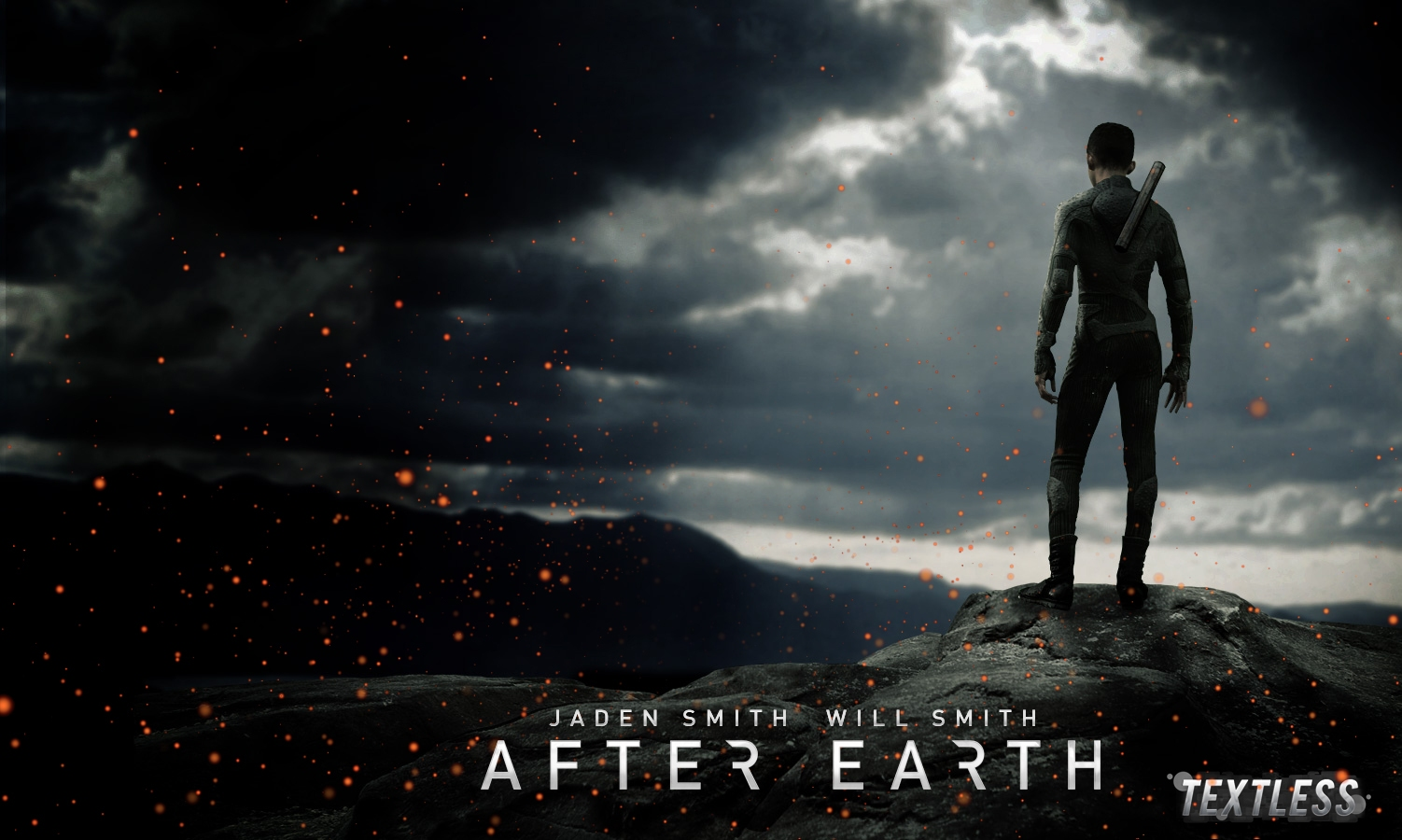 Pic Famina: After Earth Hollywood - 468.9KB