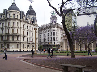 #5 Buenos Aires Wallpaper