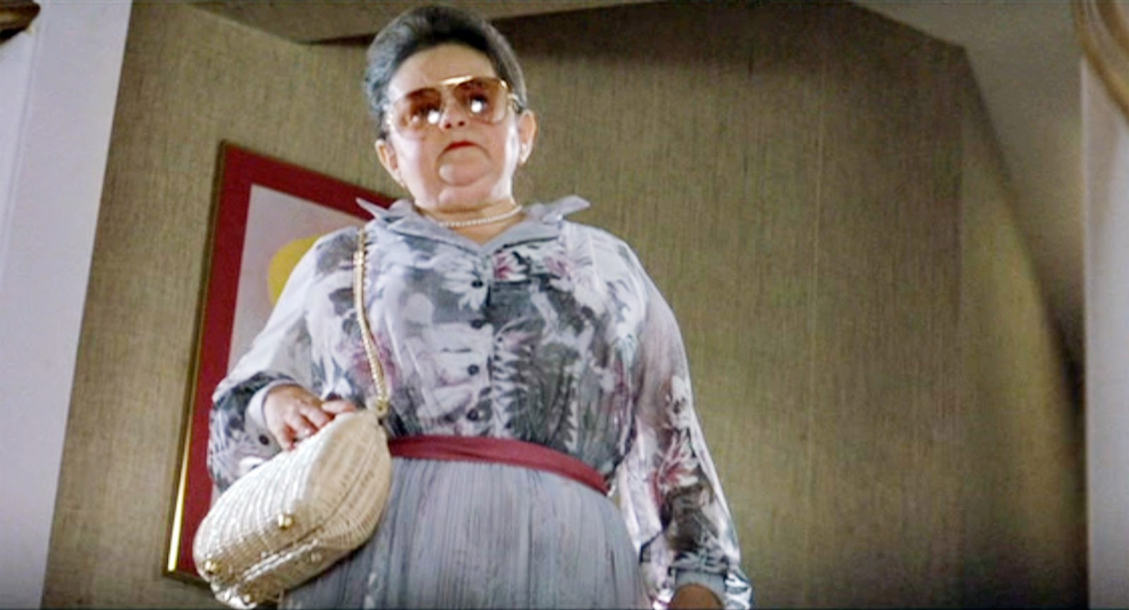 zelda rubinstein south park