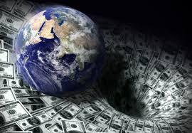 O COLAPSO DA ECONOMIA E O ARMAGEDOM