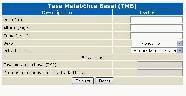 http://www.gyplan.com/es/calorie_es.html