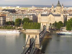 Budapeste 2011