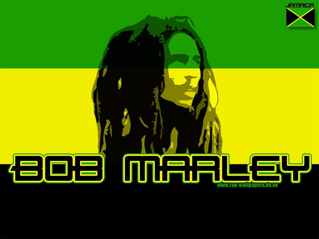 Bob Marley Rasta Wallpapers