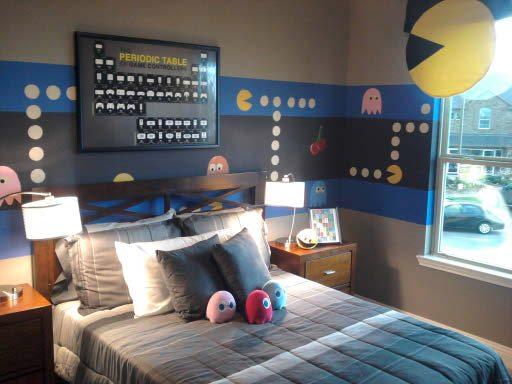quartos dos sonhos qual o seu quarto gamer preferido escolha o