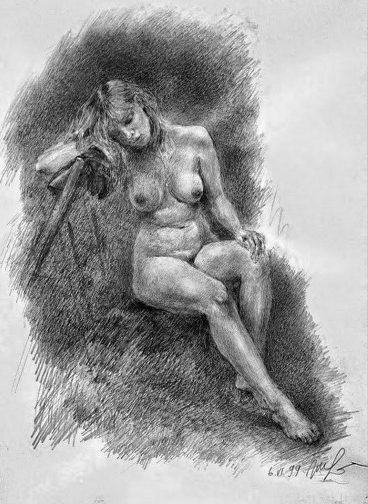mujeres-en-dibujos-artisticos