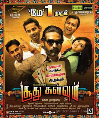 Soodhu Kavvum 2013 Tamil Full Movie Watch Online