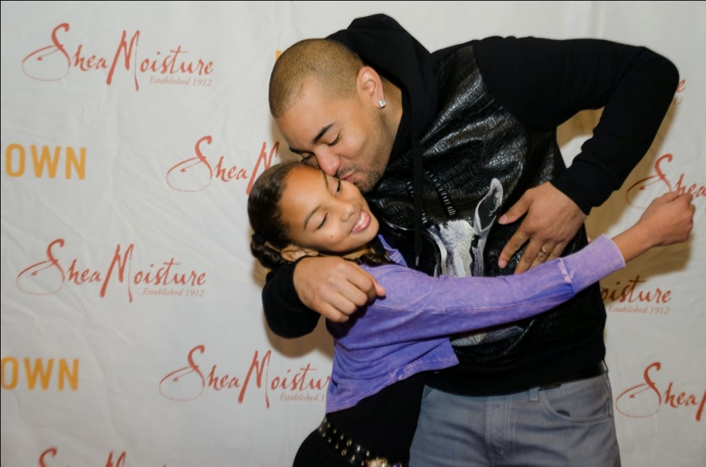 Dj envy daughter sheamoist ure kicked off real