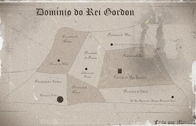Domínio do Rei Gordon
