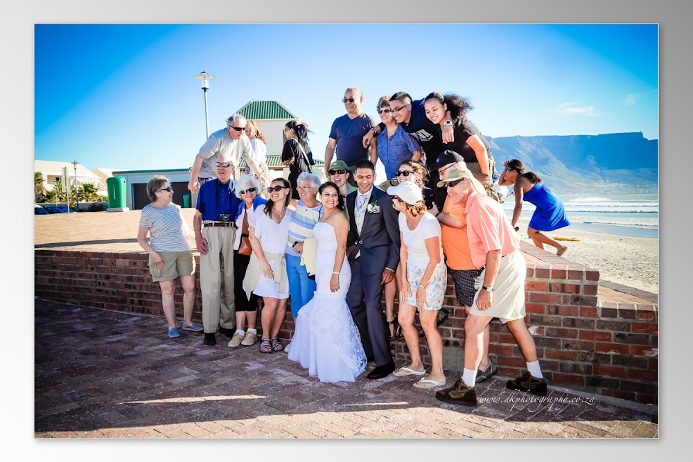 DK Photography Slideshow+DVD-247 Tania & Grant's Wedding in Waterfront | Atlantic Imbizo  Cape Town Wedding photographer
