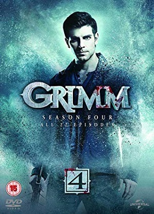 Grimm - Contos de Terror 4ª Temporada Séries Torrent Download capa