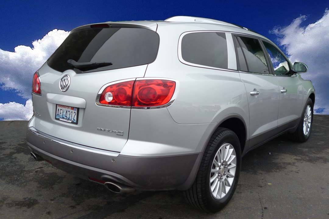 Runde Chevy >> Used 2012 Buick Enclave Search Used 2012 Buick Enclave .html | Autos Weblog