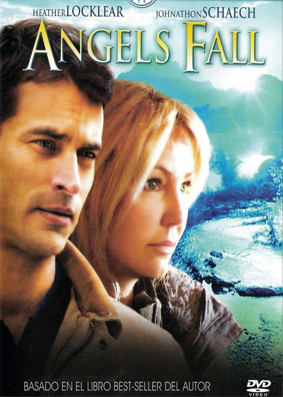 Muerte en Angels Fall (2007)