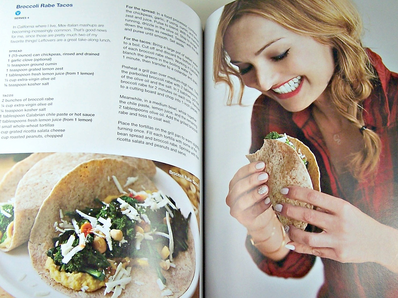 Olla podrida giada de laurentiis happy cooking reviewed second there are a lot of vegetarian vegan and gluten free recipes in this book all of which are easy to find thanks to boldly placed icons at the forumfinder Gallery