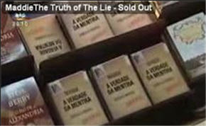 Maddie: The Truth of the Lie