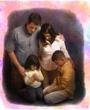 Doblemos nuestras rodillas ante Dios Nuestro Señor Jesus