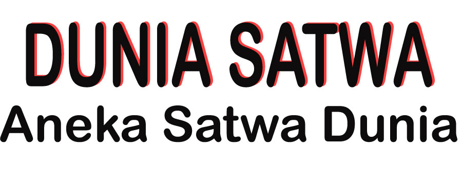DUNIA SATWA