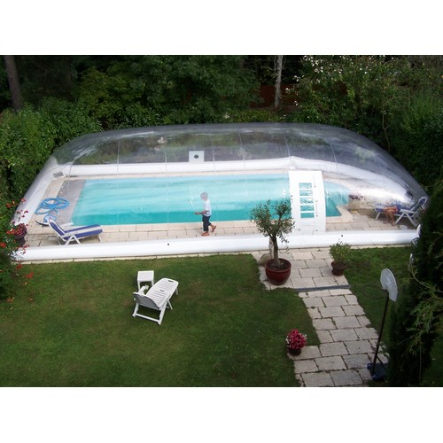 Coperture gonfiabili e altri gonfiabili dicembre 2012 - Gonfiabili con piscina ...