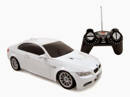 BMW M3 Series Remote Control RC