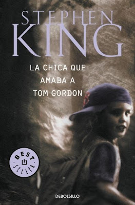 realism and suspense in stephen kings the girl who loved tom gordon The acclaimed #1 new york times and undisputed king of horror stephen king offers a frightening suspense novel about a young girl who becomes lost in the woods as night falls on a six-mile hike on the maine-new hampshire branch of the appalachian trail, nine-year-old trisha mcfarland quickly tires of the constant bickering between her older brother, pete, and her recently divorced mother.