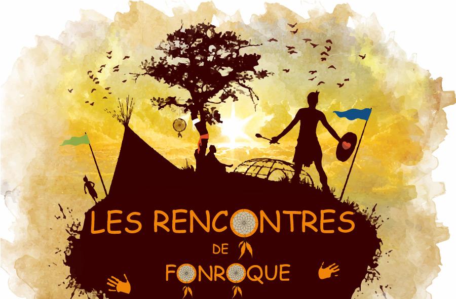 RENCONTRE CHAMANIQUE AU PAYS DE L'HOMME