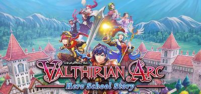 Valthirian Arc Hero School Story-HOODLUM