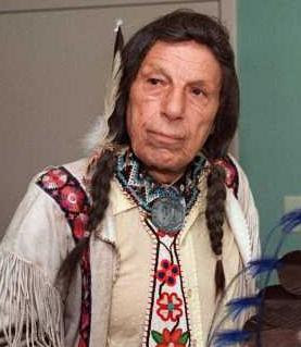 Iron Eyes Cody: Did you know...? | The Scott Rollins Film ...