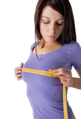 صحّحي الاعتقادات الشائعة عن تكبير الثدي  - تكبير الصدر الثدى - قياس مقاس - measure boobes breast