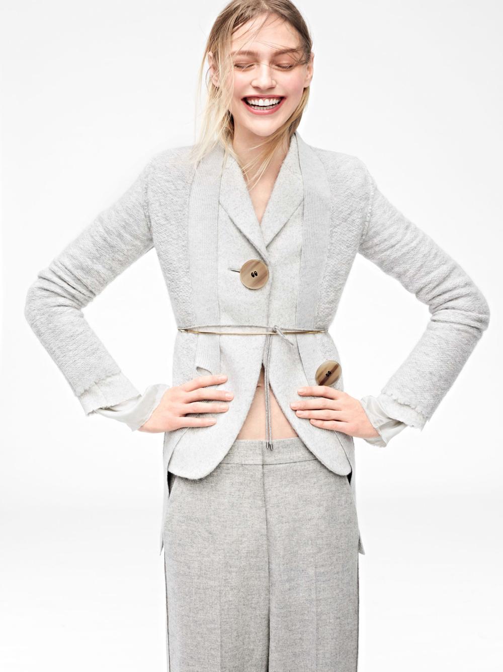 Vogue US March 2014 (photography: Karim Sadli, styling: Camilla Nickerson)