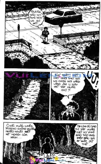 Jindodinho - Đường Dẫn Đến Khung Thành III Tập 30 page 14 Congtruyen24h