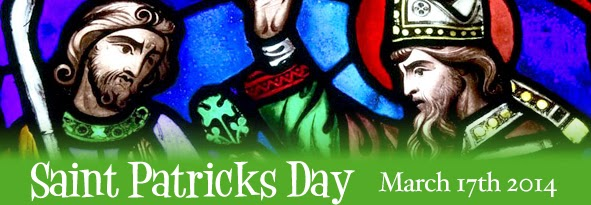 What is St Patrick's Day