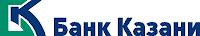 Банк Казани логотип