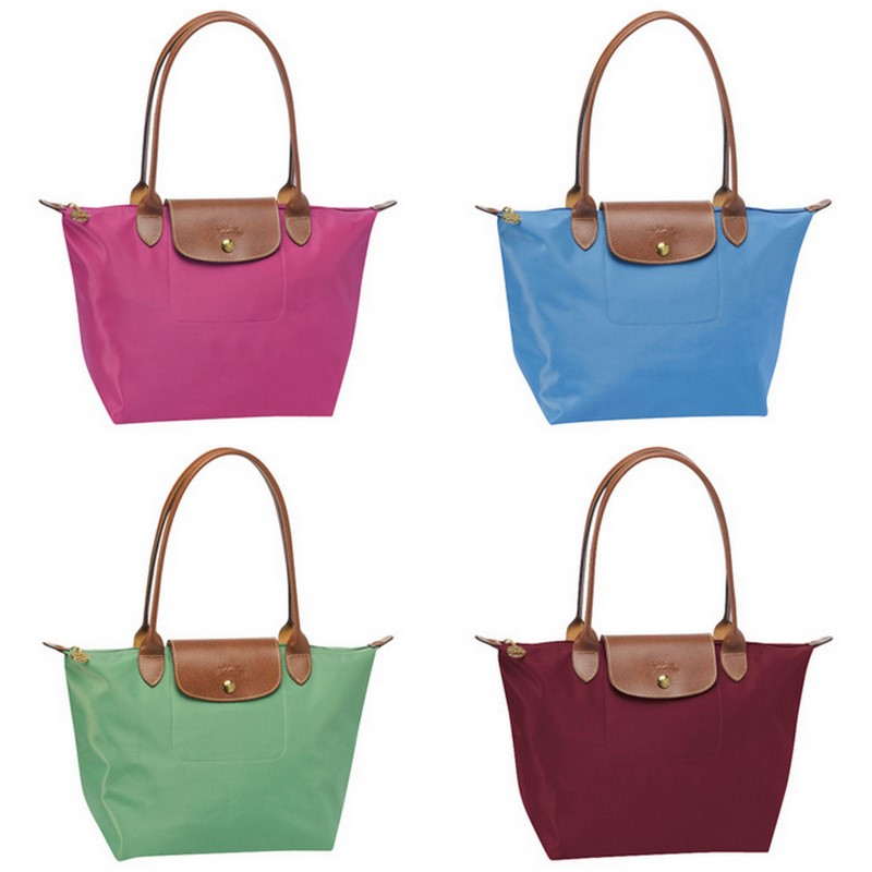 Longchamp Bag Le Pliage Colours : Cheer for bags longchamp le pliage nova with long