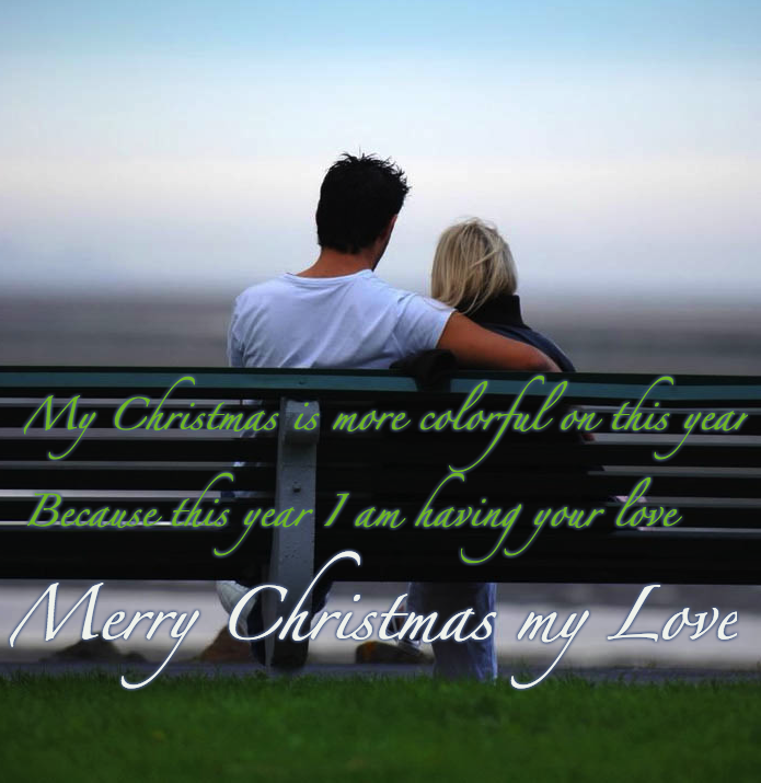Merry christmas greeting cards for girlfriendboyfriend merry merry christmas greeting cards for girlfriendboyfriend m4hsunfo